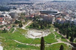 Athens Acropolis 100